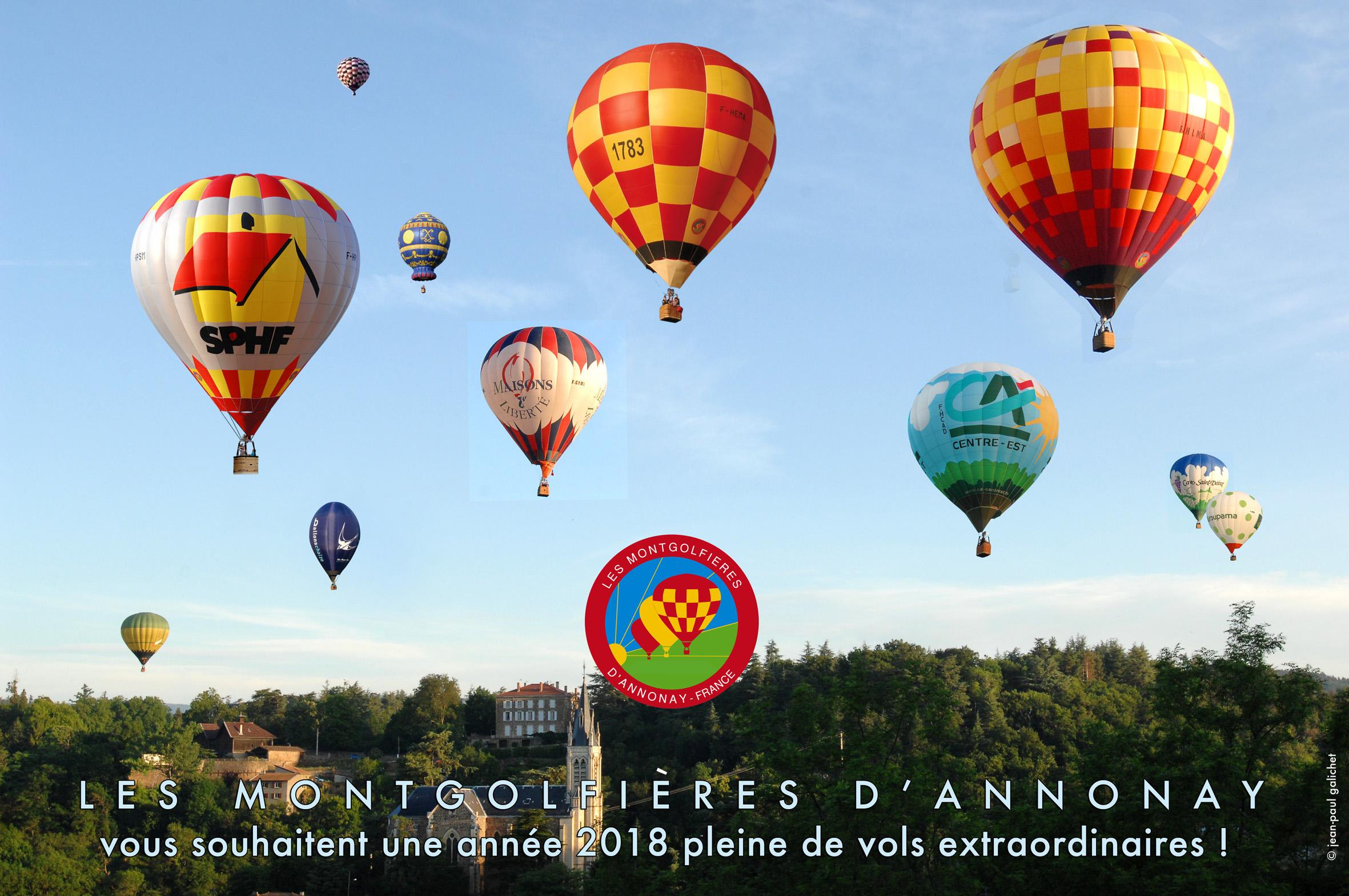 montgolfiere d'annonay